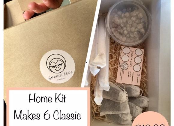 Traditional Make at Home Kit
