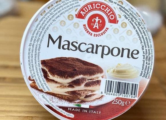 Mascarpone Cheese (250g)
