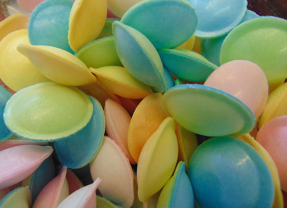Flying Saucers (Per Bag)