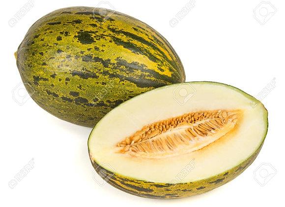 Piel De Sapo Melon (per item)