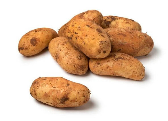 Cyprus potato (per kg)