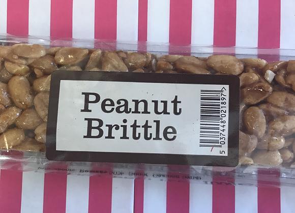Peanut Brittle 150g (total min 300g)