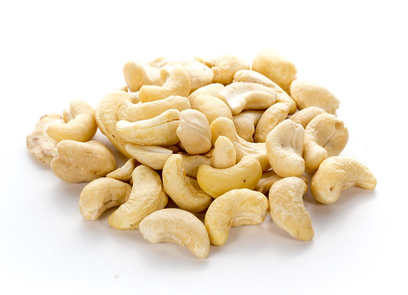 Cashews Whole (240g)