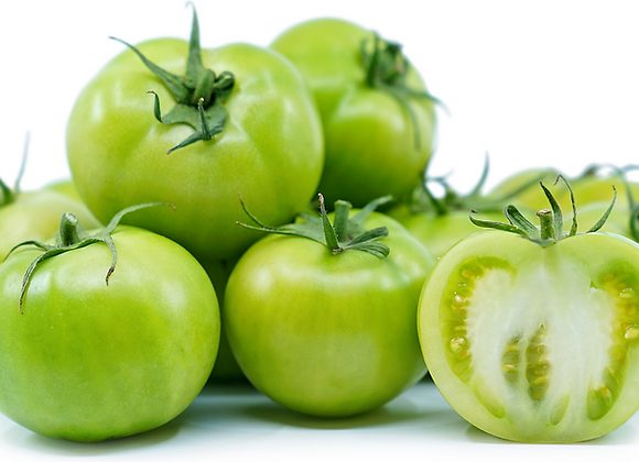 Green Tomatoes (per kg)