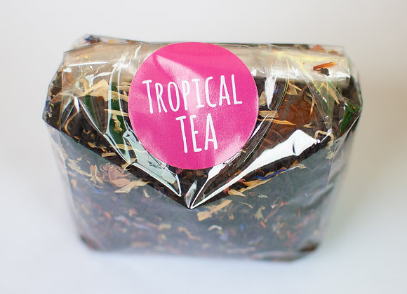 Tropical Flavoured Tea (250g-1kg)