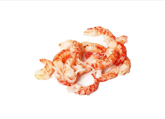 Crayfish Tails (per 180g pack)