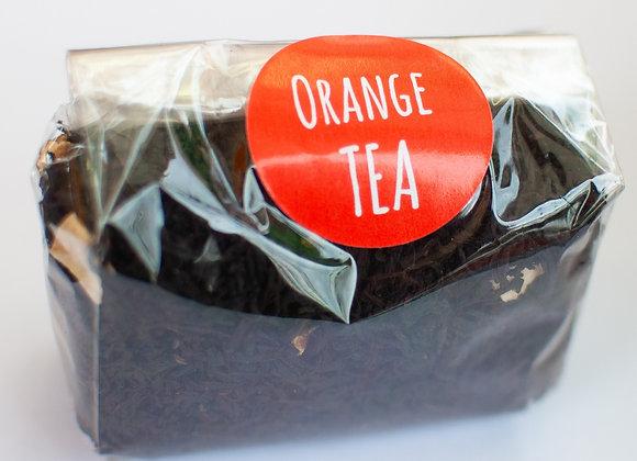 Orange Sweet Flavoured Tea (250g-1kg)
