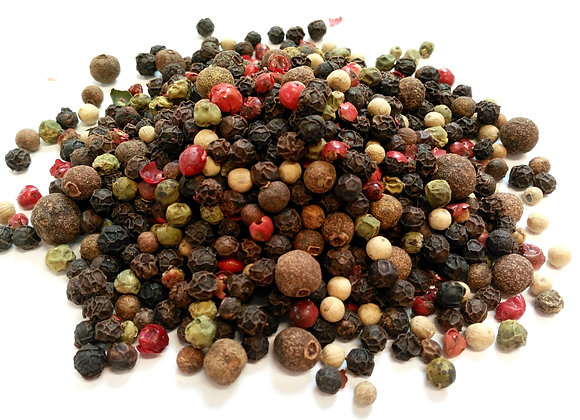 5 Peppercorn Mix (30g)