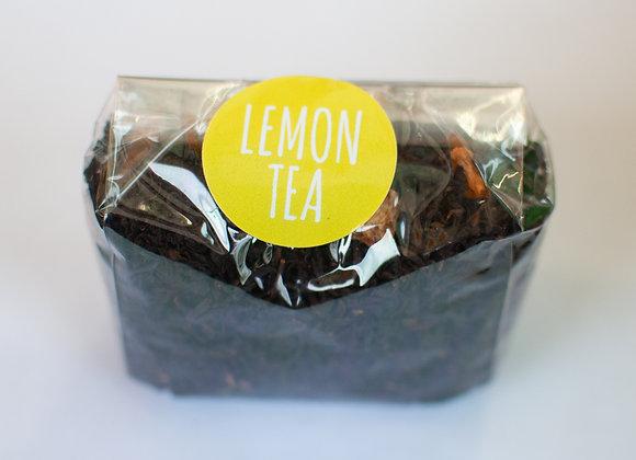 Lemon Flavoured Tea (250g-1kg)