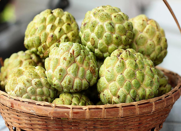 Custard Apples (per item)