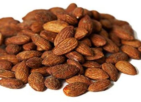 Smoked Almonds (200g)