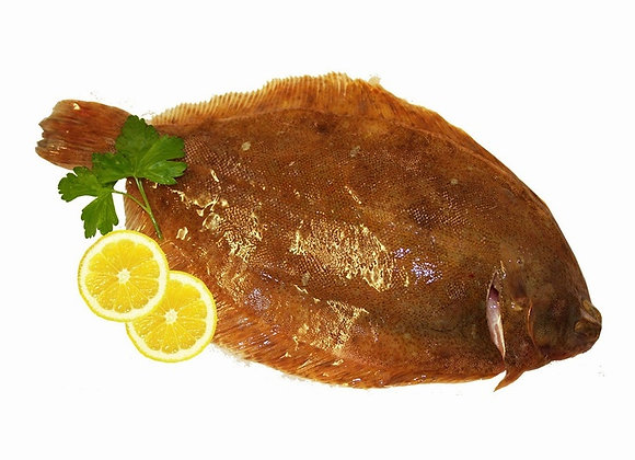 Lemon Soles (per kg)