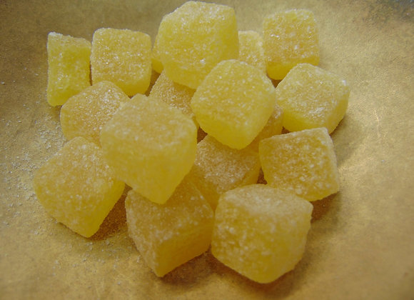 Pineapple Chunks 100g (total min 300g)