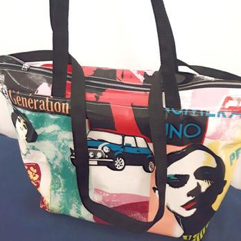 Naas unique bags