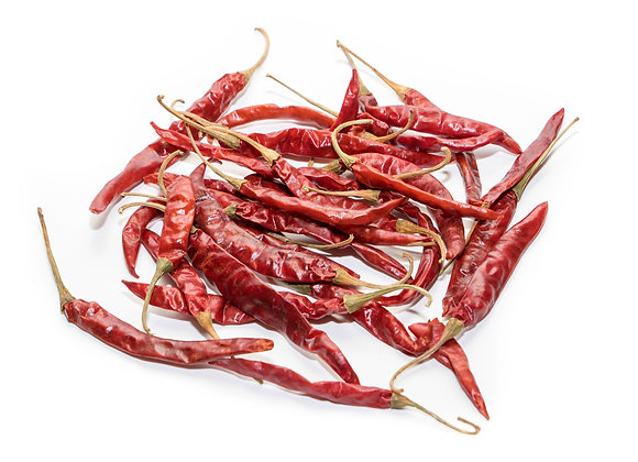 Whole Chilli (Bird'S Eye) (20g)