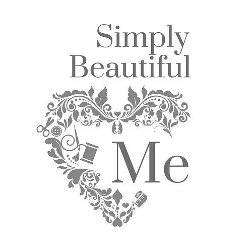 Simply, Beautiful Me Handbook