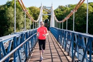 Run England Blog:  Preparing for a summer 5K