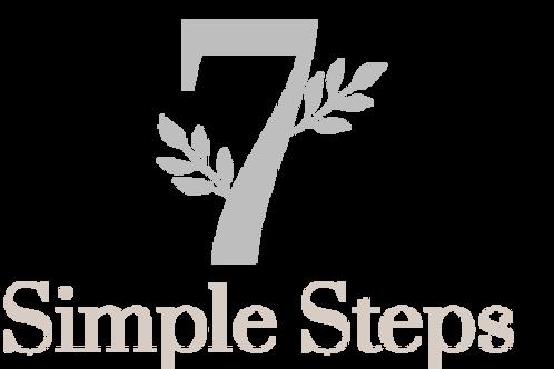 Take 7 Simple Steps Workshop
