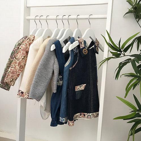 A/W Capsule Wardrobe