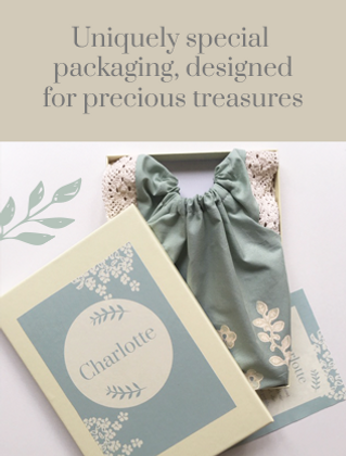 Personalised packaging