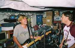 Whips Jam Space