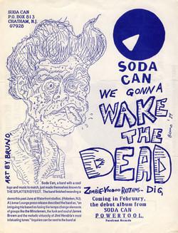 Soda Can promo art