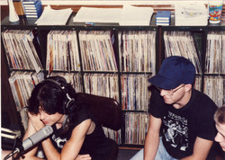 Soda Can radio interview