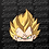 Thumbnail: Dragon Ball Peeker Majin Vegeta