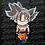 Thumbnail: MUI Goku DBZ Chibi