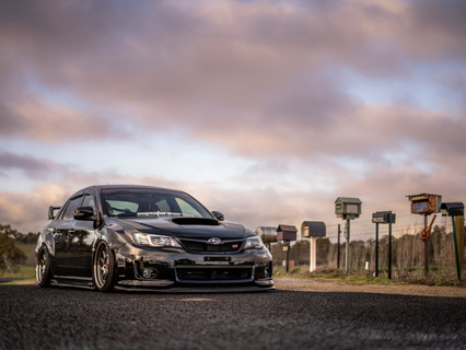 Broke.sti - Featured Ride #4