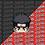 Thumbnail: Shisui Part Holographic Peeker