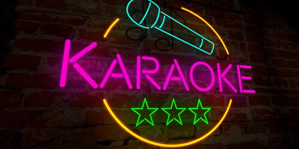 Karaoke Nights!