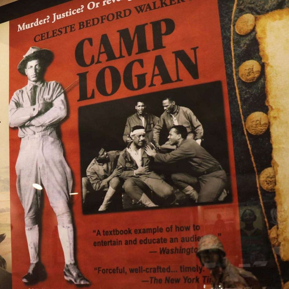 CAMP LOGAN
