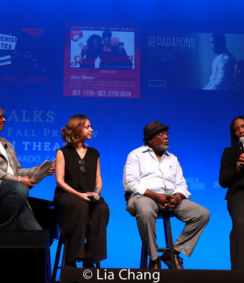 Black Theater Fall Preview at The Schomburg