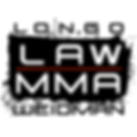 LAW MMA Aljamain Sterling MMA Sponsor