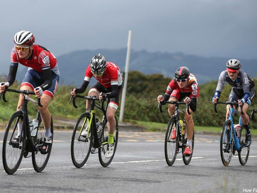 Tour of Wales 2018