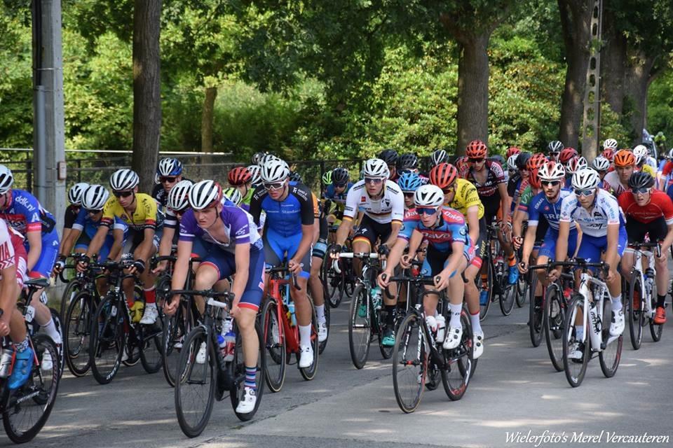 Kontich UCI