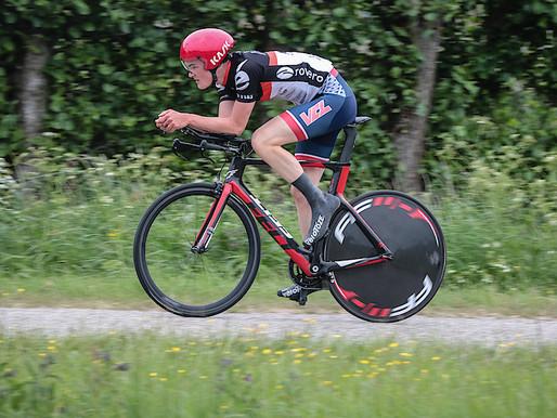 Axel Tour UCI 2.1