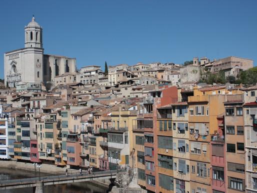 Big Training Week In Girona