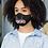 Thumbnail: Bride Squad Face Mask