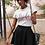 Thumbnail: Bride Squad T-Shirt (Black)