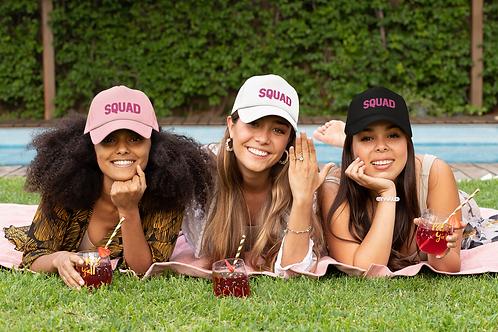 Squad Twill Hat