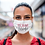 Thumbnail: Team Bride Face Mask