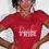 Thumbnail: Bride Tribe T-Shirt (White)