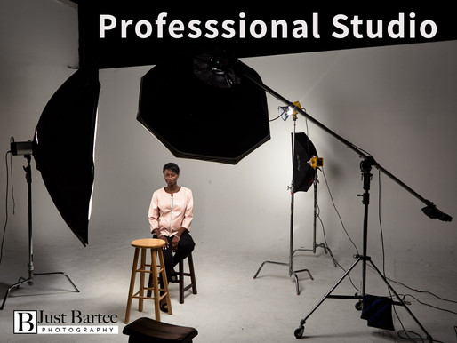 You are A Professional ! [Corporate Headshots]