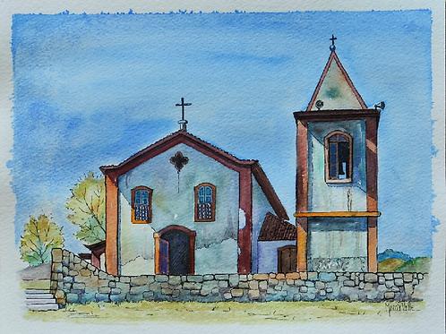 Igreja Ibitipoca (cópia)