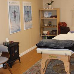 Healing Room  - Red Hawk Toronto