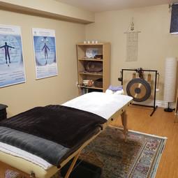 Red Hawk Toronto - Healing Room