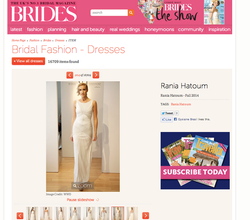 Brides Magazine UK