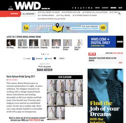 WWD Press